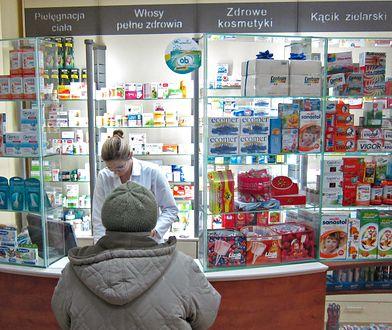 O wycofaniu leku zdecydował Główny Inspektorat Farmaceutyczny