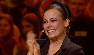 """""""Dance Dance Dance"""": Anna Mucha chwali uczestnika: Jesteś wymarzonym bohaterem telewizji"""