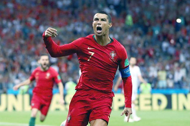 Facebook szykuje serial dokumentalny o Cristiano Ronaldo. Będzie rekordowy budżet