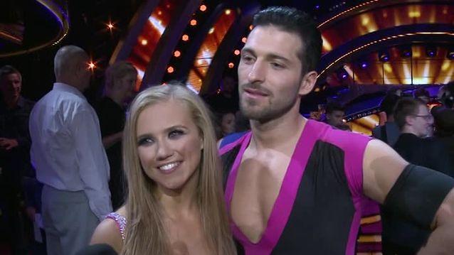 Kaczorowska: Dobre poznanie się tancerzy pomaga wyrazić emocje w tańcu