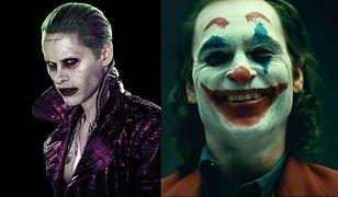 """Jared Leto załamany. Chodzi o """"Jokera"""" z Joaquinem Phoeniksem"""