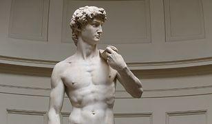 Rzeźba po dziś dzień wzbudza zachwyt.