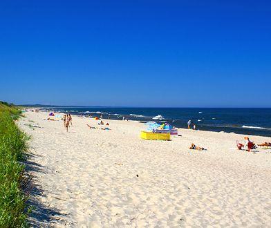 Polskie plaże dla nudystów
