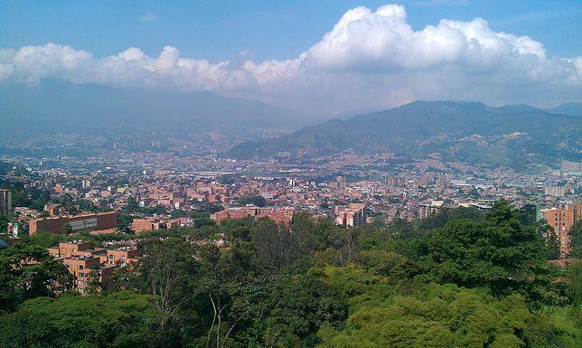 Wdowa po Pablo Escobarze straciła lokale w Medellin