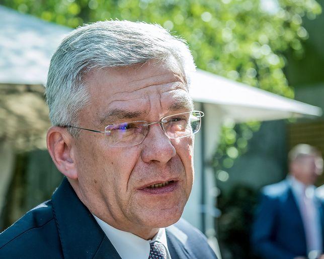 Stanisław Karczewski nie weźmie udziału w wyborach na prezydenta Warszawy