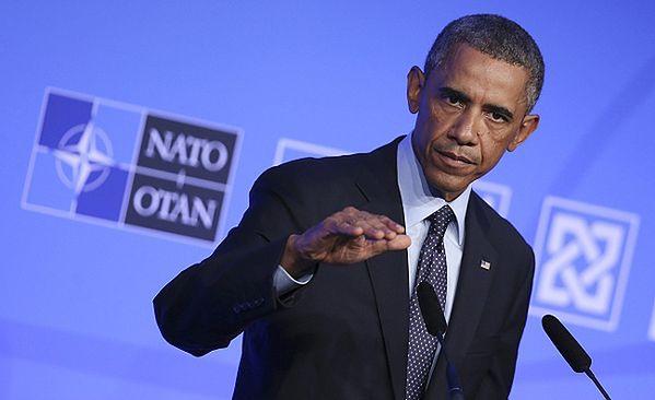 Barack Obama pełen nadziei, lecz sceptyczny ws. rozejmu na Ukrainie