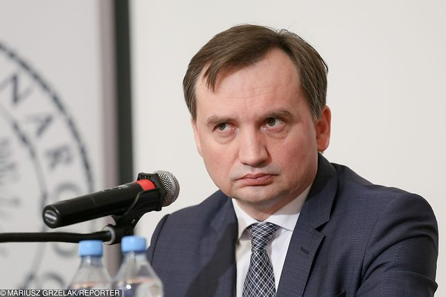 Współpracownik Zbigniewa Ziobry zaskoczył eksperta MSZ