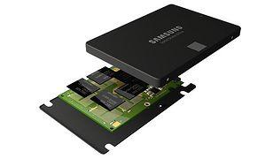 Bardzo szybkie dyski SSD od Samsunga: 850 EVO