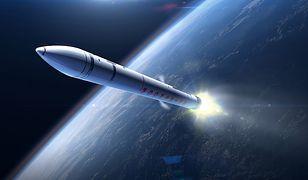 Społecznościowa rakieta zabierze twoje zdjęcia na Księżyc?