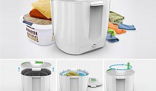 Laundry Pod - pralka do prania ręcznego