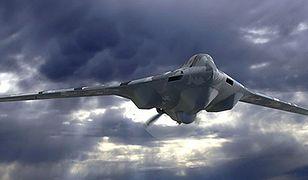 Furia - amerykański, bezzałogowy samolot zwiadowczy, który nie potrzebuje pasa startowego