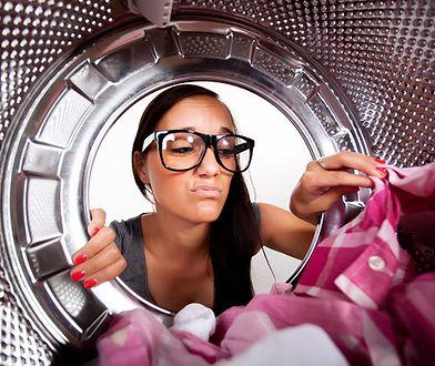 Ten jeden gadżet uwolni od obaw o zafarbowane pranie