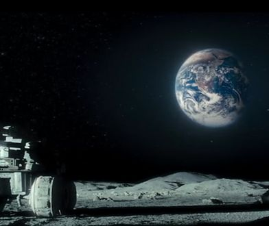 "Film ""Moon"" można obejrzeć na Netflix"