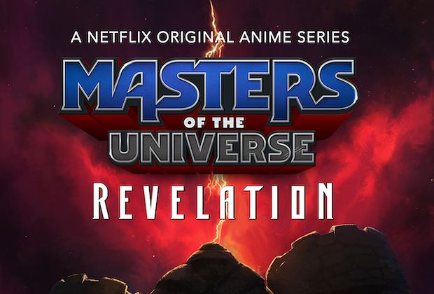 """Netflix ogłosił, że pracuje nad serialem Masters of the Universe: Revelation"""""""