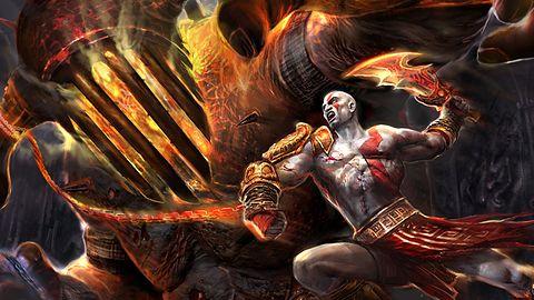 Lokalizacje 2.0: Największa gwiazda God of War III
