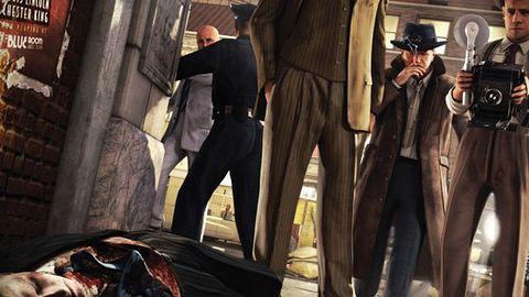 L.A. Noire również na 360?