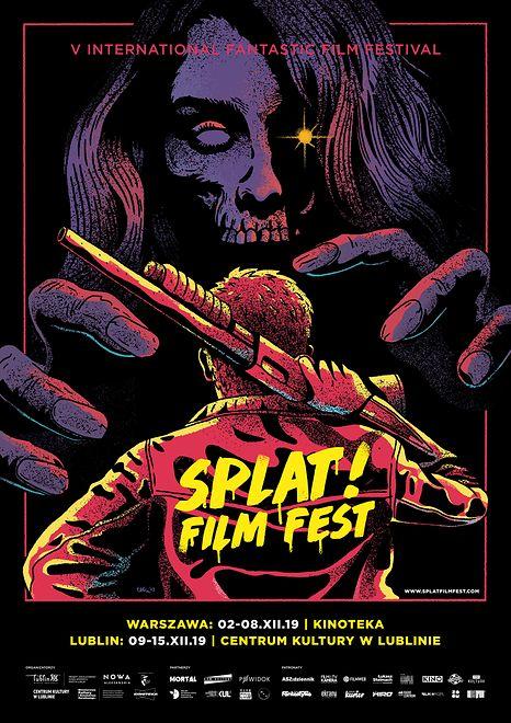 Festiwal Filmowy Splat 2019