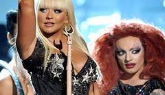Modne gwiazdy na American Music Awards
