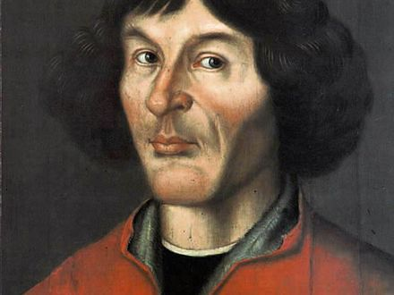 Mikołaj Kopernik i Anna Schilling: astronom po przejściach, kobieta z przeszłością