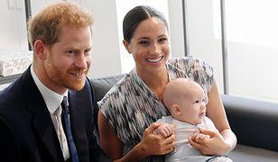 Archie obchodzi pierwsze urodziny. Fani składają synkowi Meghan Markle i księcia Harry'ego najlepsze życzenia