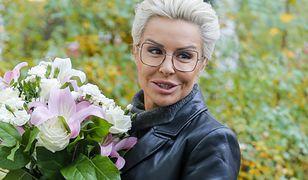 Blanka Lipińska zmieniła kolor włosów. Nie jest już jasną blondynką