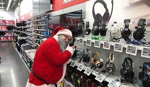 MediaMarkt podpowiada, jakie kupić prezenty