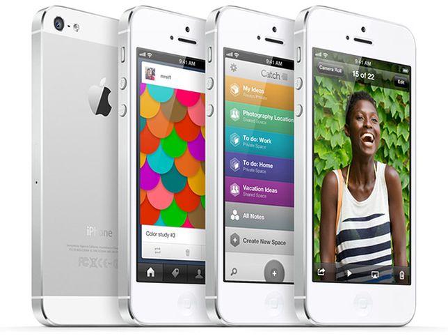 Sprzedaż smartfonów po raz pierwszy większa niż telefonów komórkowych