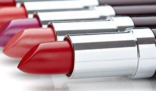 Czerwona szminka - także dla ciebie?