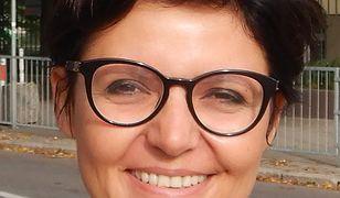 Justyna Glusman jest kandydatką na prezydenta Warszawy