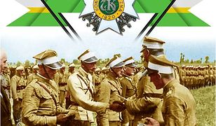 Wielka Księga Kawalerii Polskiej (#1). 7 Pułk Strzelców Konnych t.1