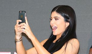 Kylie Jenner zawiesiła działalność firmy i zajmuje się nowym hobby