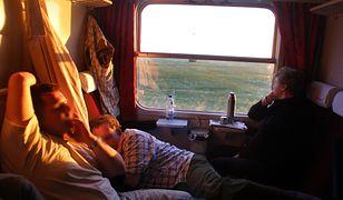 Uciążliwi pasażerowie wiecznie żywi. Bilet to nie przepustka do uprzywilejowanej jazdy