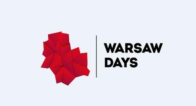 """""""Warszawa - miejsce do życia"""""""