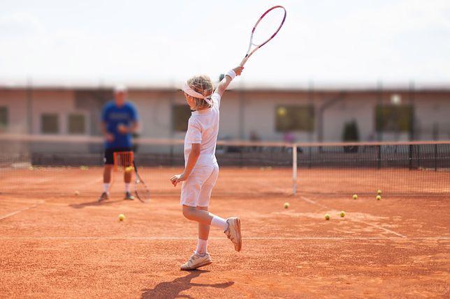 Nieoceniona rola sportu w rozwoju dziecka