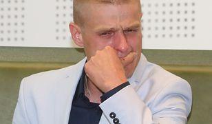 Tomasz Komenda przesiedział niewinnie 18 lat w więzieniu