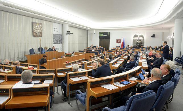 PiS nie odpuszcza walki o Senat. Chce, by SN zarządził ponowne przeliczenie głosów w dwóch okręgach