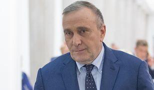 Grzegorz Schetyna spotkał się z senatorami KO
