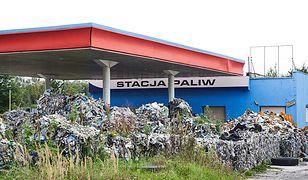 Do Polski nielegalnie trafiły śmieci z Neapolu. Greenpeace ujawnia skandal.