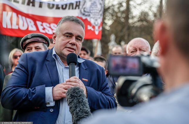 """Wybory parlamentarne 2019. Tomasz Sakiewicz (naczelny """"Gazety Polskiej"""") wystosował apel przedwyborczy"""