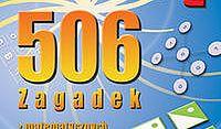 Twoje IQ. 506 zagadek matematycznych , wizualnych , logicznych