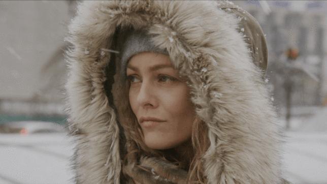 ''Vanessa Paradis bardzo ceni pracę Andrzeja Chyry'' - mówi polska producentka jednego z najlepiej zapowiadających się filmów roku
