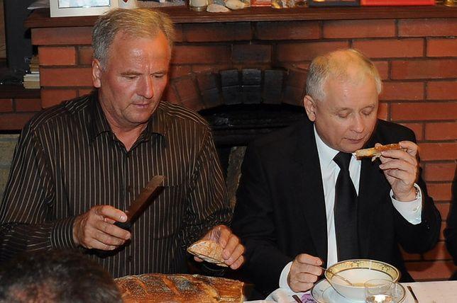 """Wyniki wyborów parlamentarnych 2019 nie podobają się słynnemu """"Paprykarzowi"""""""