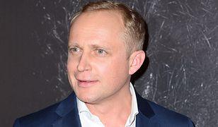 Piotr Adamczyk znów na szczycie