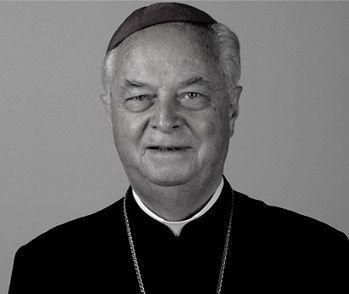 Biskup Adam Dyczkowski nie żyje