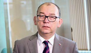 """Postępowanie dyscyplinarne wobec poznańskiego sędziego. """"Znieważył Andrzeja Dudę"""""""