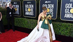 Jak nie Oscary, to co…? Globy, Złote Globy!