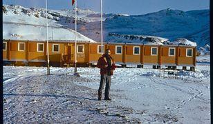Historia jak z horroru: odcięta od świata stacja arktyczna jako scena eksperymentu psychologicznego