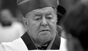 Koronawirus. Nie żyje biskup Bogdan Wojtuś