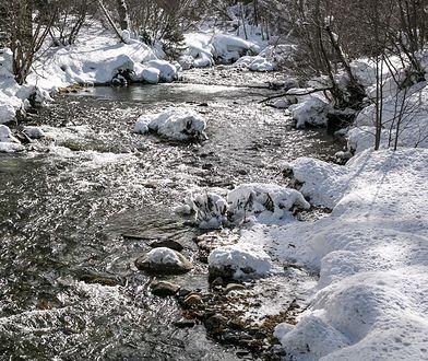 Dolny Śląsk. Trujący pierwiastek w rzece. Norma przekroczona 100-krotnie