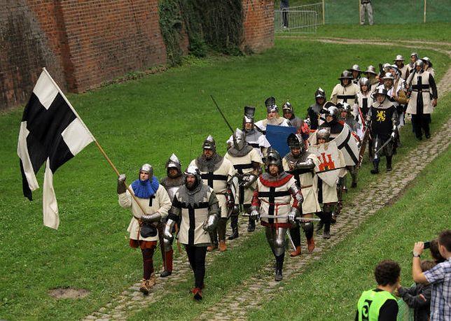 Oblężenie Malborka. Przeżyj trzy dni w średniowieczu